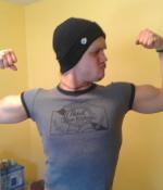 Will muscles II