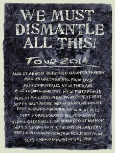 2014tour