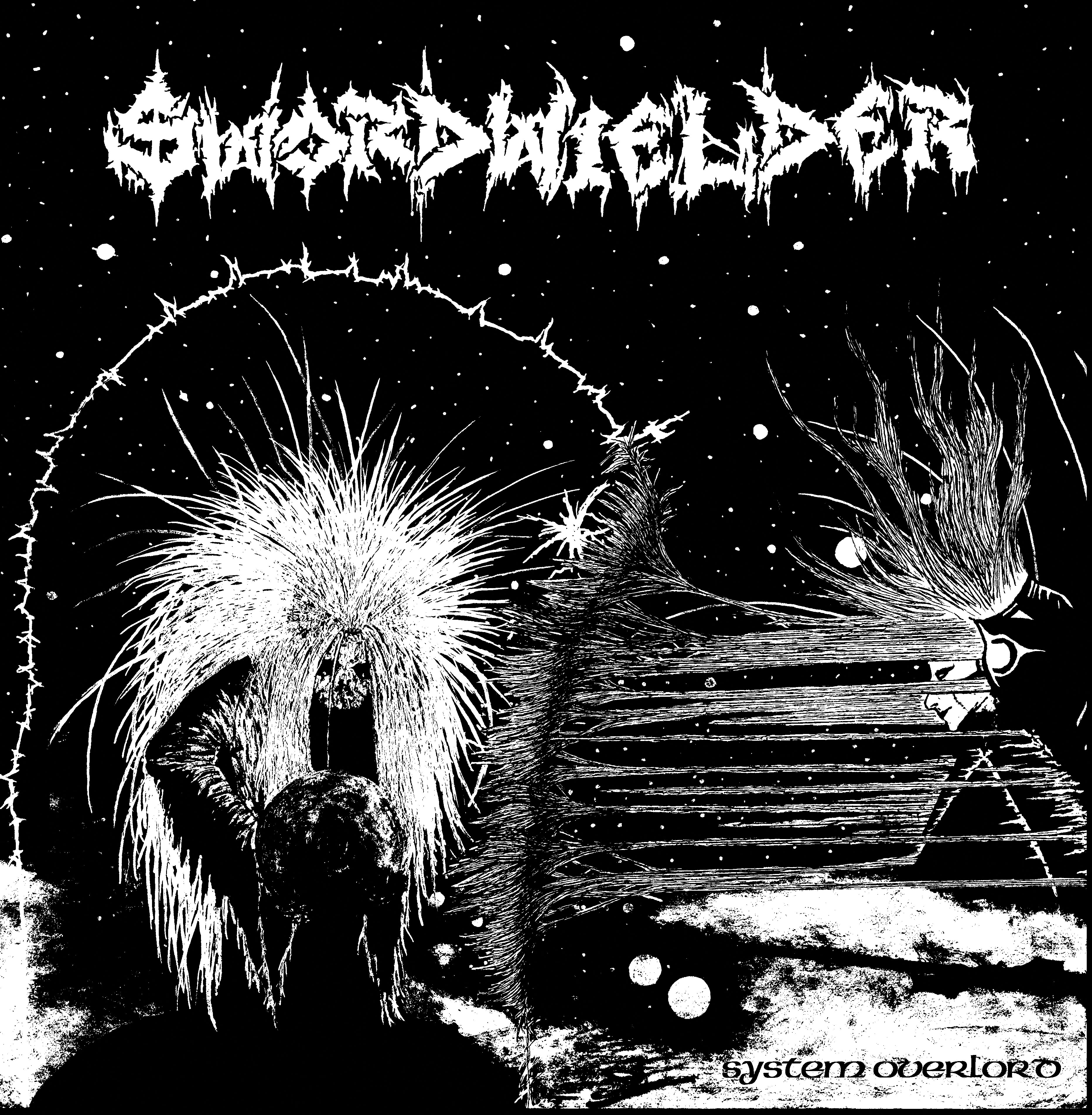 Swordwielder - Grim Visions Of Battle -   Music